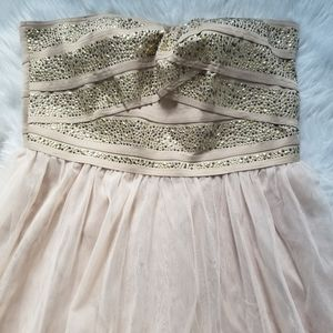 Rue21 Formal Prom Tulle Sleeveless 2X